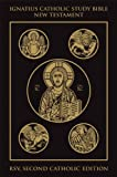 Ignatius Catholic Study Bible: New Testament, , 1586174843