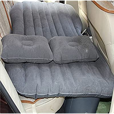 Ruirui Voiture Voyage Matelas Gonflable Air Camping Suv Universelle