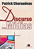 capa de Discurso das Mídias