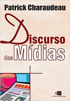Book Discurso das Mídias (Em Portuguese do Brasil)