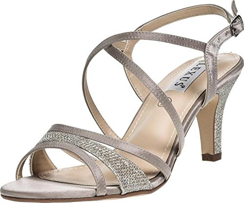 Strappy by LEXUS Occasion Sandals Ursula O4q7wq