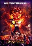 Killjoy's Psycho Circus (Killjoy 5) DVD
