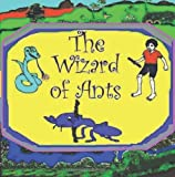 The Wizard of Ants, Bapiraju Gandham, 1426919409