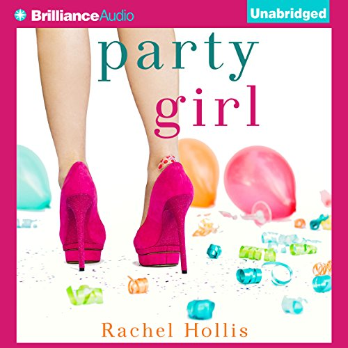 Party Girl: The Girl's Series, Book 1