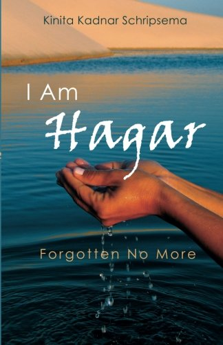 Download I Am Hagar: Forgotten No More pdf