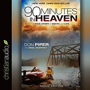 90 Minutes in Heaven Audiobook