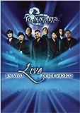 Alacranes Musical: Live - En Vivo desde Mexico