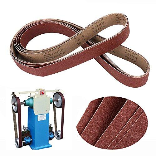 Sanding Belts 2