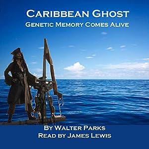 Caribbean Ghost Audiobook