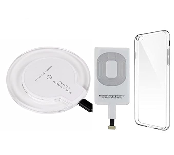 Amazon.com: for iPhone 7 Plus, WwWSuppliers Wireless Charger ...