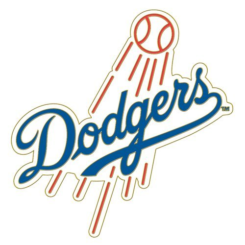 MLB Los Angeles Dodgers 49826071 Collector Pin Jewelry - Pins Nfl Collectible