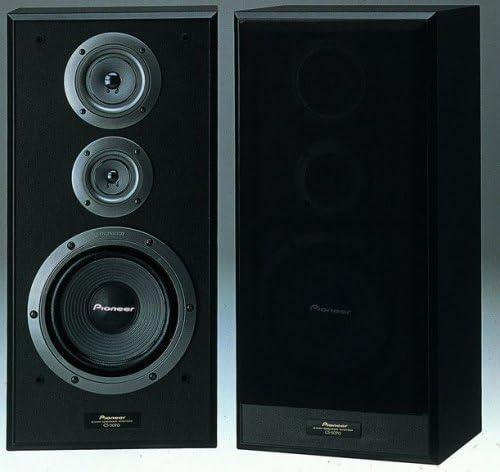 Pioneer CS-5070 - Pack de altavoces de 140 W, negro: Amazon.es ...