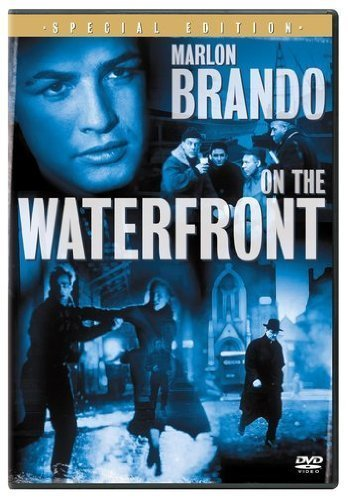 On the Waterfront (Special Edition) by Sony Pictures Home Entertainment by Elia Kazan (Sony Pictures Home Entertainment)