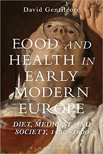 Food and health in early modern europe diet medicine and society food and health in early modern europe diet medicine and society 1450 1800 1st edition fandeluxe Images