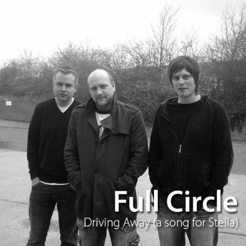 Driving Away (A Song For Stella)