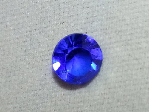 Sapphire Floating - 2