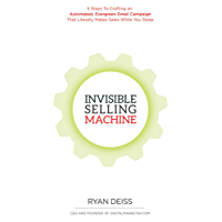 Invisible Selling Machine (English Edition)