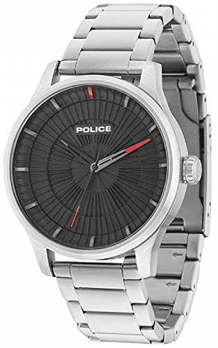 POLICE WATCHES JET Men's watches R1453282001