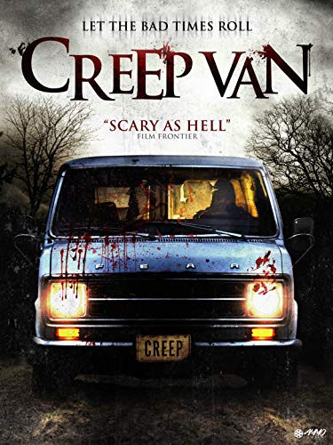 Cat Armani - Creep Van