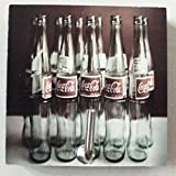 gummy bear dispenser - Agility Bathroom Wall Hanger Hat Bag Key Adhesive Wood Hook Vintage Bottle of Coca Cola's Photo