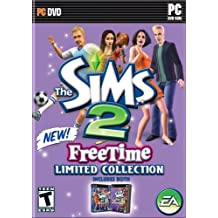 The Sims 2: FreeTime Limited Collection - PC