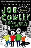 The Private Blog of Joe Cowley: Straight Outta Nerdsville