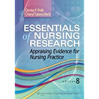 Amazon Best Sellers: Best Nursing Research & Theory