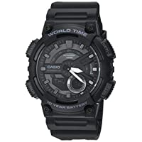 Casio Men's Sports...