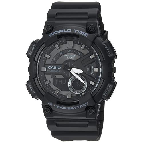 Casio Men's...
