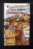 Gabriel's Angel, Nora Roberts, 0373073003