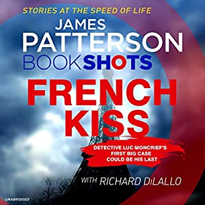 The French Kiss Audiobook
