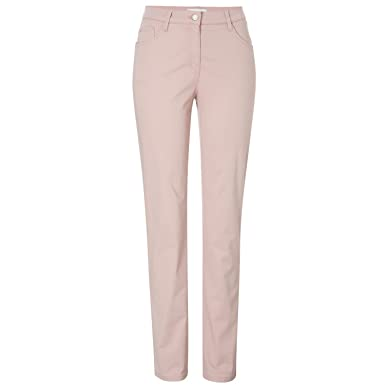 online store free delivery timeless design Brax Damen Hose Mary Sport
