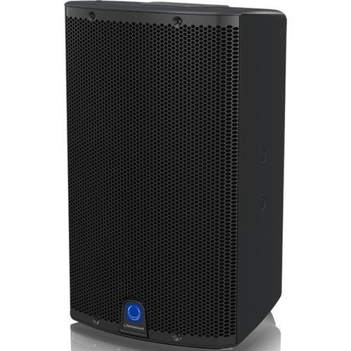 Turbosound iQ12 2500 Watt 2 Way 12'' Powered PA Cabinet by Turbosound