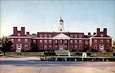 Speed Scientific School, University of Louisville Louisville, Kentucky Original Vintage Postcard