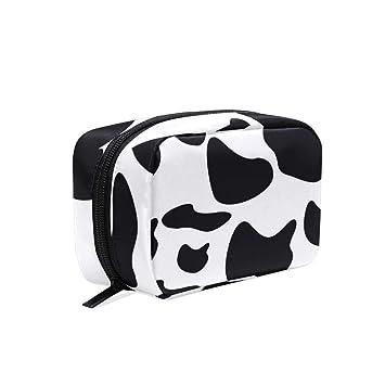 Amazon.com: Bolsa de maquillaje para colgar en vacas de ...