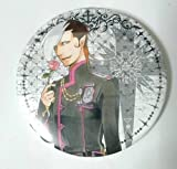 D.gray-man Hallow Can Badge Button Vol.1 Vol.2 x2 Arystar Krory III Anime F/S