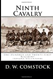 Ninth Cavalry, D. Comstock, 1482586630