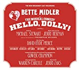 #7: Hello, Dolly! (New Broadway Cast Rec Ording)