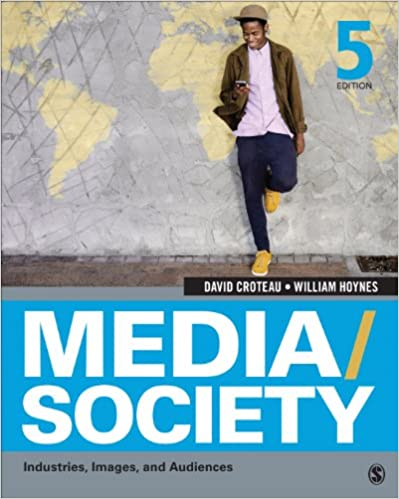 Mediasociety industries images and audiences kindle edition by mediasociety industries images and audiences 5th edition kindle edition by david r croteau fandeluxe Gallery