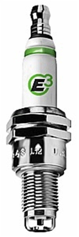 E3 Spark Plugs E3.34 Powersport Spark Plug, 1-Pack