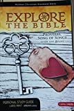 img - for Explore The Bible: Proverbs, Song of Songs (Personal Study Guide Spring 2014) book / textbook / text book