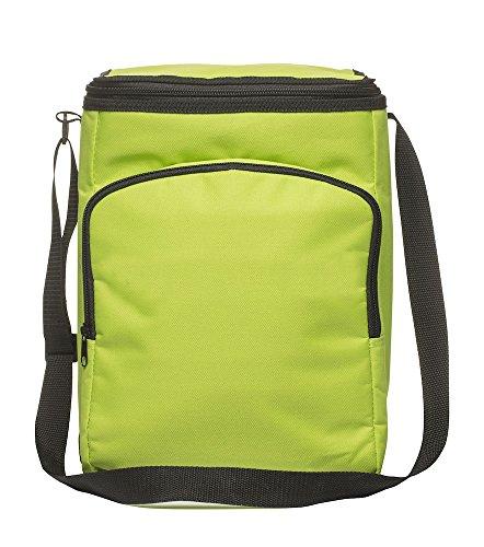 Sagaform Borsa da spiaggia, Green (verde) - 5017442