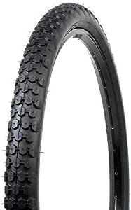 Kenda Stud Cruiser K80, Tire, 26''X2.125, Wire, Clincher, 27TPI, Black