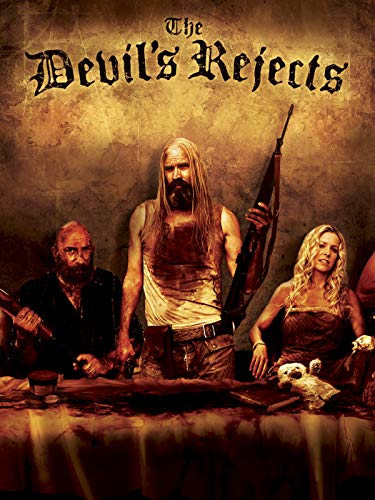 The Devil's Rejects Director's Cut (Sheri Moon Zombie House Of 1000 Corpses)
