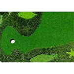 Conveniente-Teens-Training-IndoorOutdoor-Tappetino-da-Golf-Environmental-Golf-Green-Artificiali-Staccabile-Youth-Indoor-Golf-Putting-Exercise-with-1-Flag-6-Balls