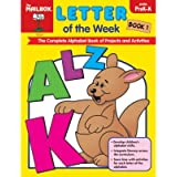 Letter of the Week Book 1