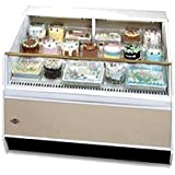 Federal SN-4CD-SS 48in Refrigerated SelfServe Deli Display Case
