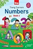 Young Learners, Numbers, Book 1