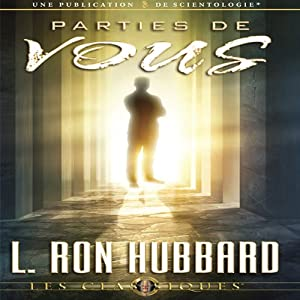 Parties de Vous [Portions of You] Audiobook