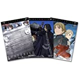 Last Exile 3 Pack (Vol. 1-3) by Geneon